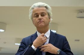 Gert Wilders