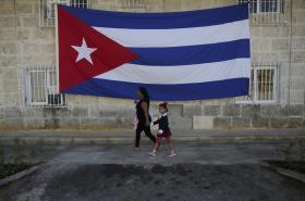 V Havaně začaly vzpomínkové akce