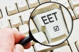 Elektronická evidence tržeb