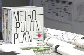 Metropolitní plán pro Prahu
