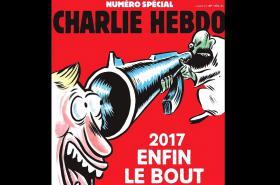 Speciální číslo Charlie Hebdo