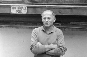 Bohumil Hrabal (1965)