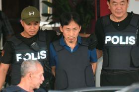 Policie propustila podezřelého Severokorejce