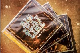 Big Beat Line 1965-1968