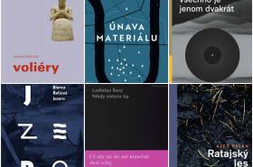 Nominace Magnesia Litera za rok 2016: próza