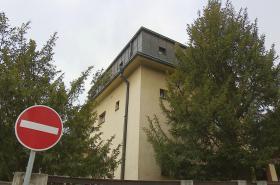 Dejvická vila, kterou využívá ministr vnitra Chovanec
