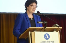 Eva Zažímalová