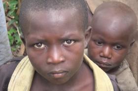 Obyvatelé Konga
