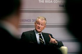 Americký politolog Zbigniew Brzezinski