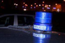 Policejní maják
