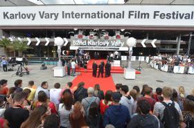 52. MFF Karlovy Vary