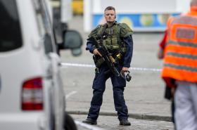 Bezpečnostní opatření v Turku