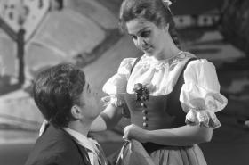 Prodaná nevěsta (1971)