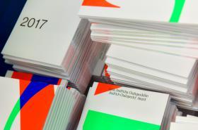 Vernisáž výstava Finále Ceny Jindřicha Chalupeckého 2017