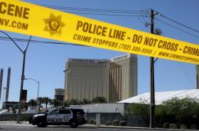 Las Vegas se vzpamatovává po masakru