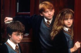 Harry Potter a a Kámen mudrců