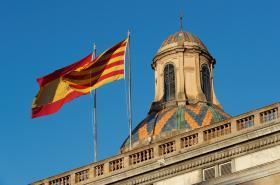 Sídlo katalánské vlády
