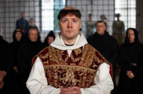 Martin Luther ve filmu
