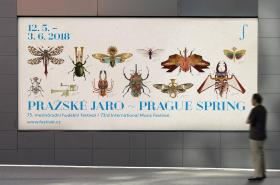 Pražské jaro 2018