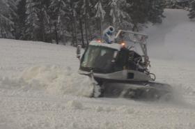 Sněhová role