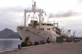 Filipínský trajekt MV Doňa Paz