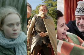 Nominace na Ceny české filmové kritiky za rok 2017