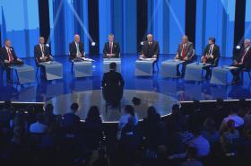 Prezidentská debata