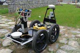 Robot z Brna
