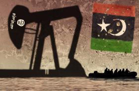Libyjká krize