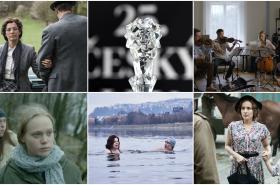 Nominace Českého lva: Nejlepší film