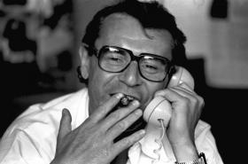 Miloš Forman (1979)