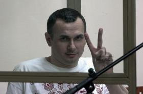 Proces: Ruský stát vs. Oleg Sencov