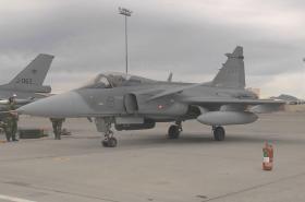 Budou hlídat slovenské nebe americké stroje F-16?