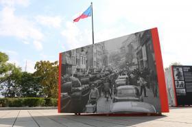 Výstava Ladislava Bielika na Vítkově