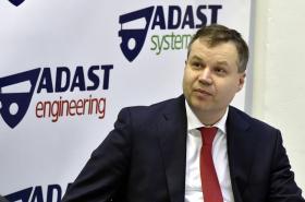 Ředitel Adast Systems Martin Svoboda