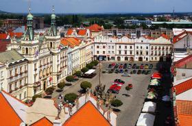 Volby 2018 - Rozcestník - Pardubice