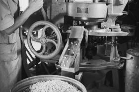 Výroba tablet