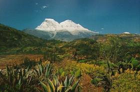Huascarán 1970