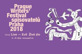 Festival spisovatelů
