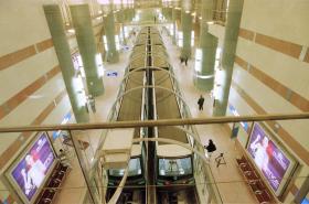 Pařížské metro bez strojvedoucího
