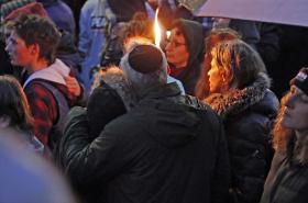 Střelba v synagoze v Pittsburghu
