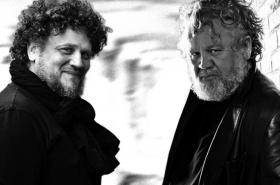 Michael Kratochvíl a Antonín Kratochvíl