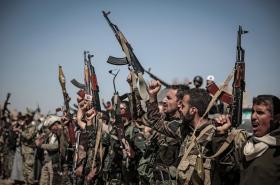 Jemenští rebelové