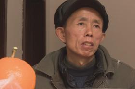 Jedna z obětí takzvaného čínského hospodářského zázraku