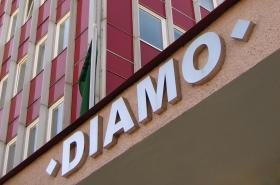 Státní podnik Diamo