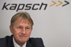 Generální ředitel společnosti Kapsch Karel Feix