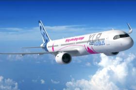 Airbus představil letadlo A321XLR