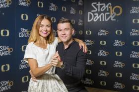 StarDance 2019: Radka Třeštíková a Tomáš Vořechovský