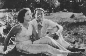 Extase (1931, režie: Gustav Machatý)