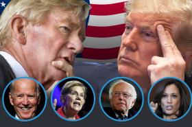 Americké volby 2020